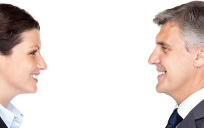 The Secrets of Eye Contact – Revealed