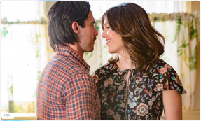 Jack & Rebecca's Body Language On 'This Is Us' Proves How Deep Their Love Really Is